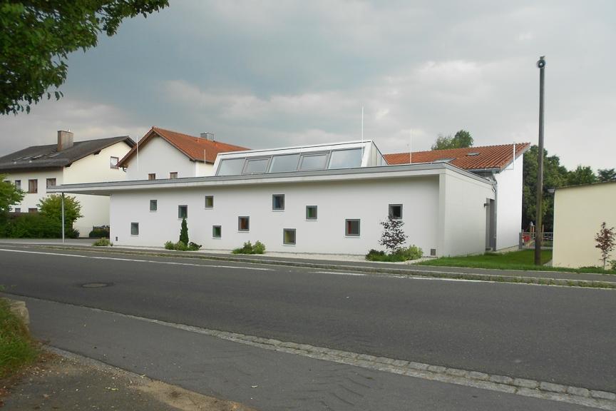 Kindertagesstätte, Pösing
