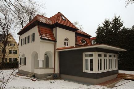 Haus L, Pasing, München
