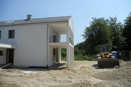 Haus W, Mühldorf am Inn
